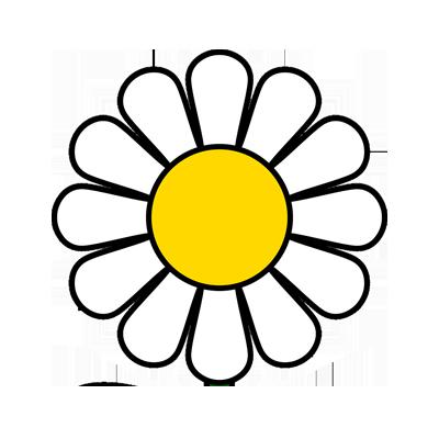 Gänseblümchengruppe