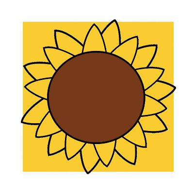 Sonnenblumengruppe